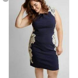 Modcloth London Dress Company size 20